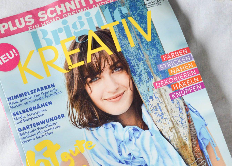 Brigitte kreativ werbung mein geh keltes herz - Kreativ brigitte de ...