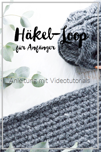 Loop Schal Häkeln Anleitung Myboshi Rootcanalexperts