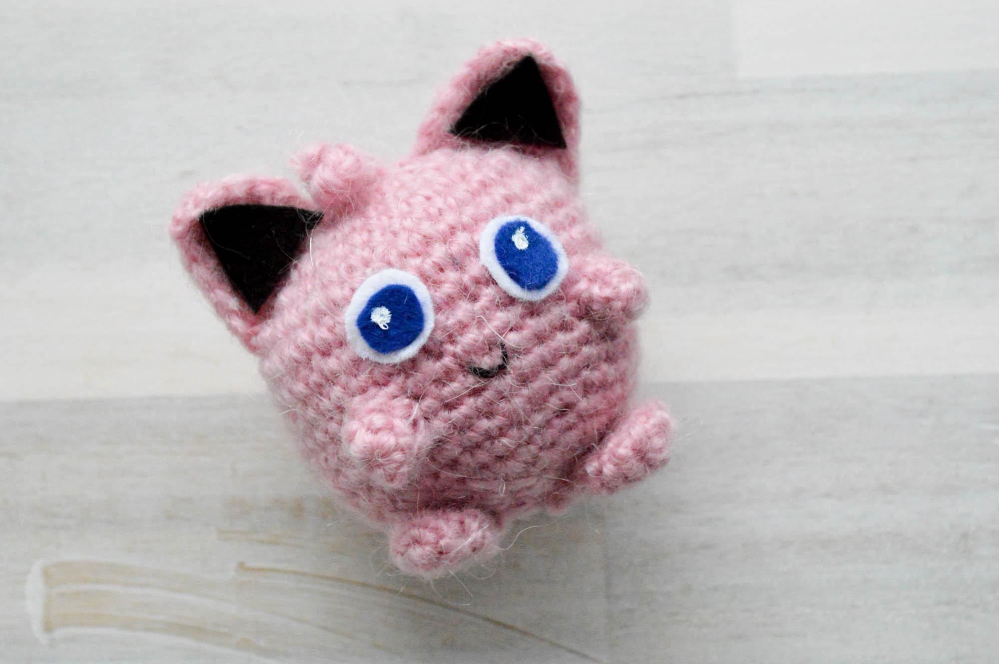 Pokemon Pikachu -Häkelanleitung | Gratis haakpatroon, Haakpatronen ... | 1330x2000