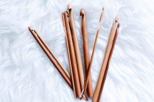 günstige Häkelnadeln aus Bambus- wie gut sind sie, was spricht für sie und was gegen sie?