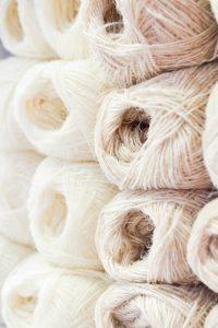 Handgemachtes aus Wolle richtig pflegen