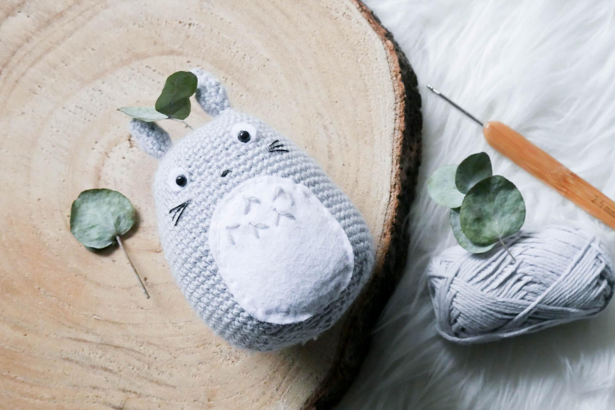 Amigurumi häkeln - Niedliche Häkelfiguren und Häkeltiere selber machen | 1334x2000