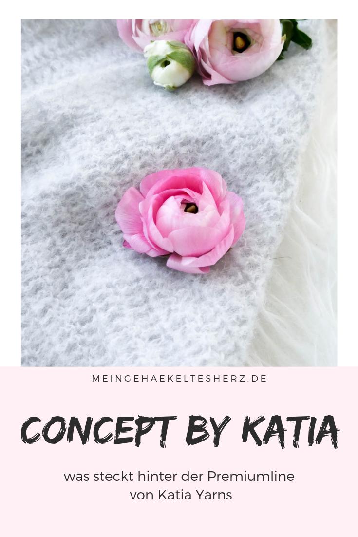Concept by katia, Premiumlinie mit Edelfasern