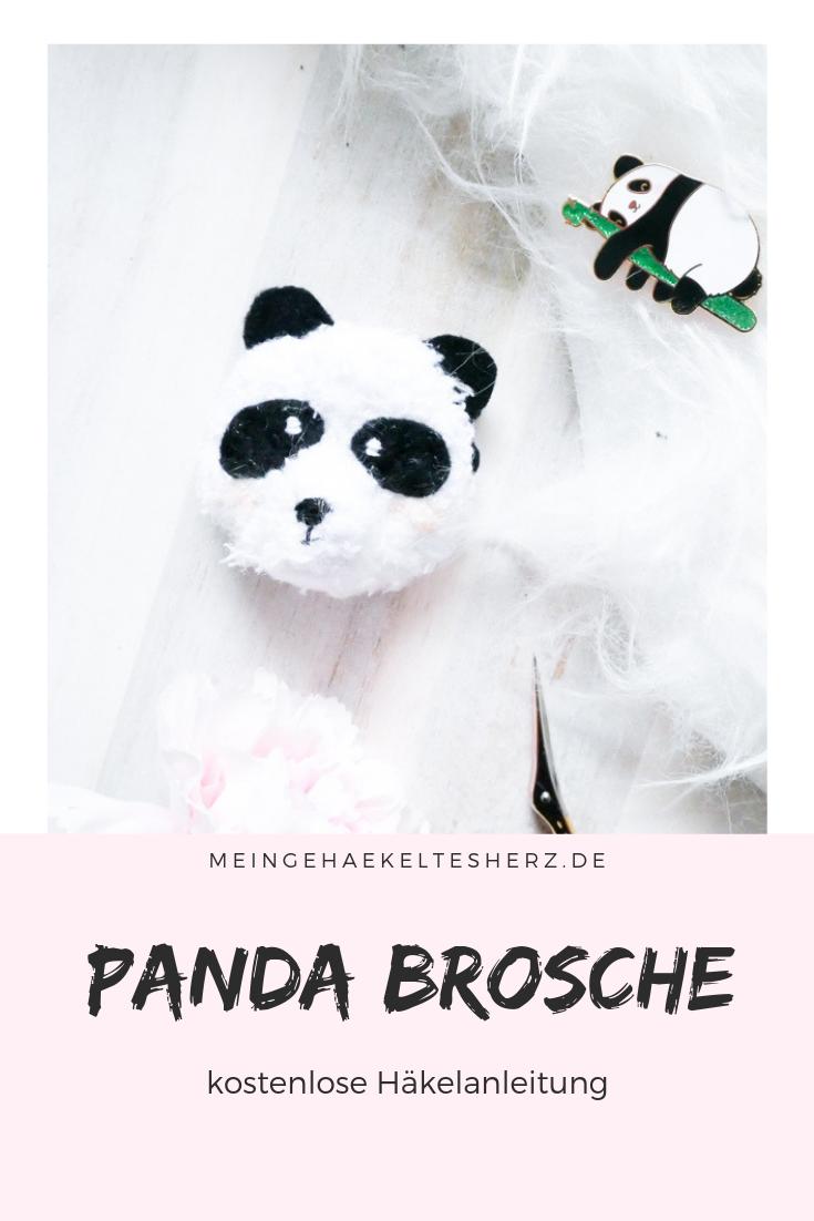 Schmuck DIY für Panda-Fans