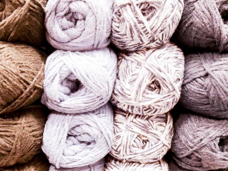 Wolle und Garne Spenden- Tipps und Infos, wie ihr gutes mit eurem Material tun könnt