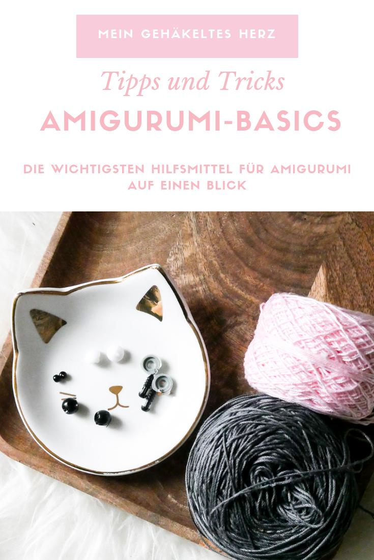 Basics für Amigurumi