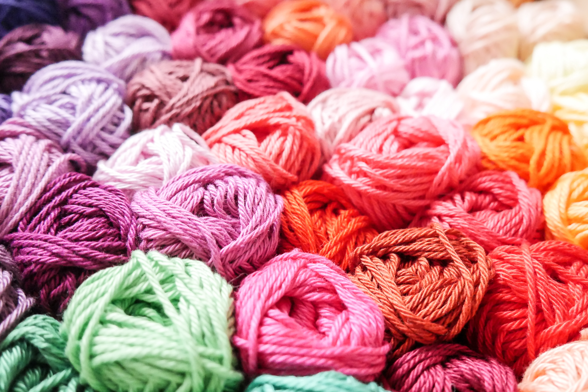 Garne und Wolle tauschen- so findet ihr die richtige Alternative für euer Projekt