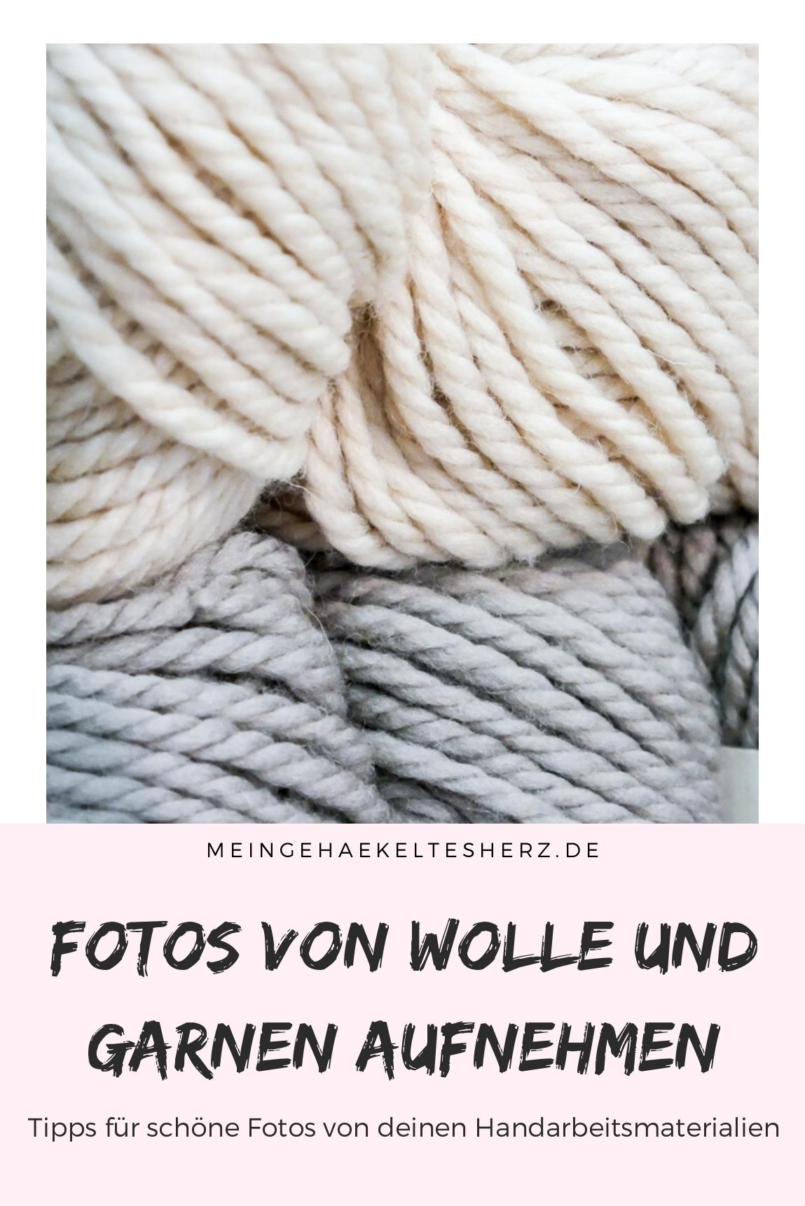 Stockfotos von Wolle und Garnen erstellen Tipps für Wollliebhaber und Handarbeitsblogger
