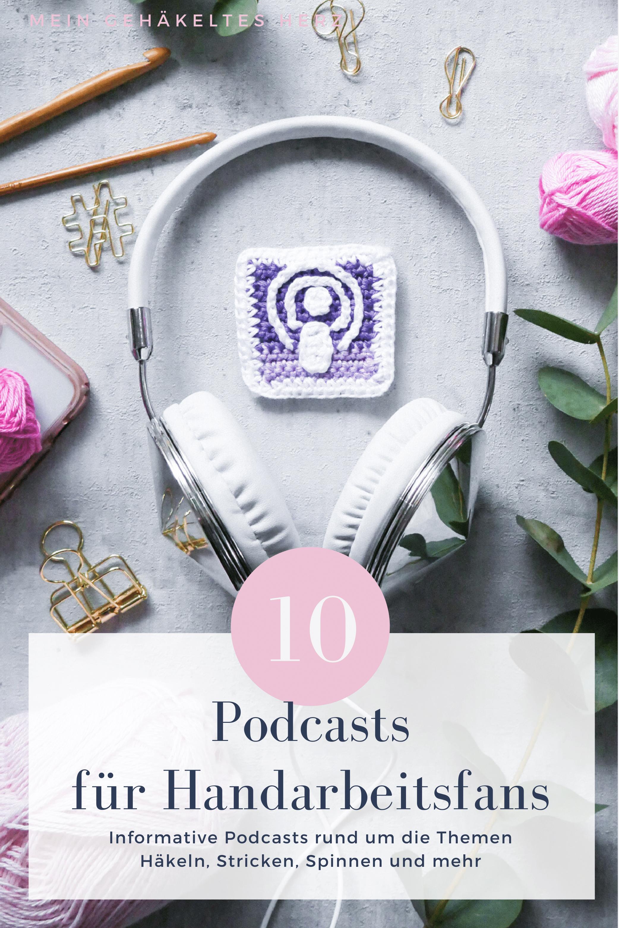 Podcast-Shows für Kreative