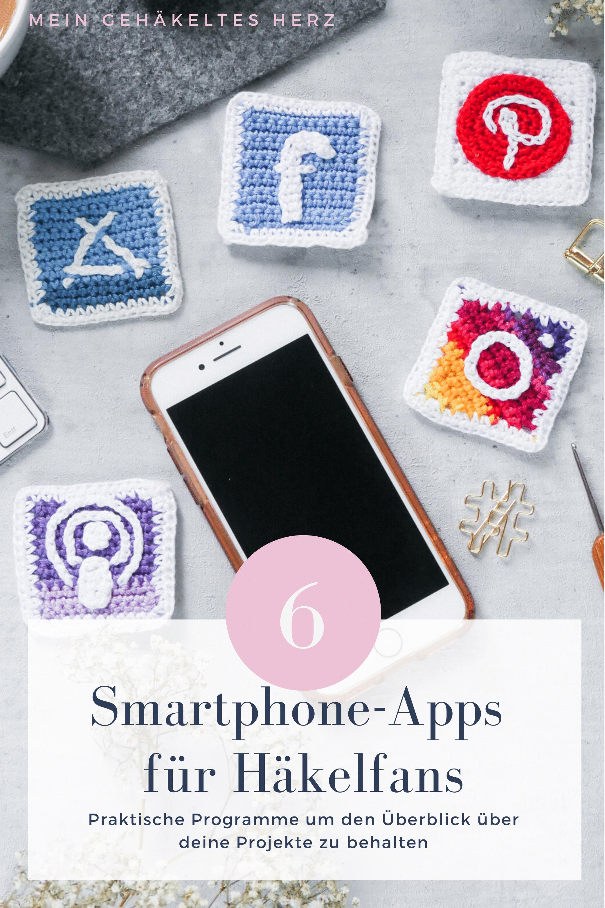 Smartphone-Apps für Kreative